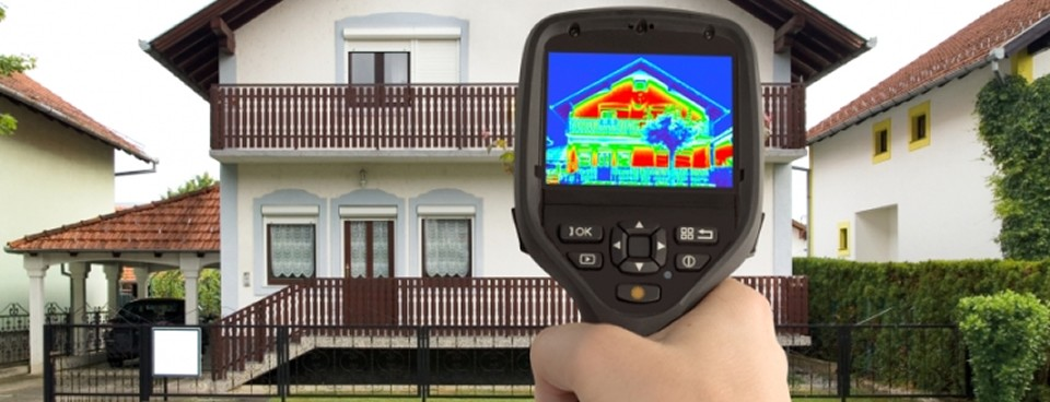 Thermal Imaging Scan (IR)
