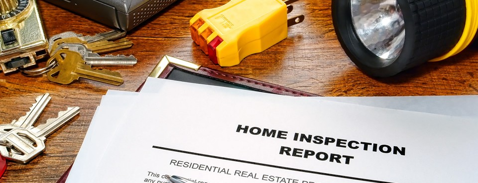Your Certified Home Inspection